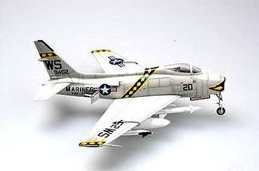 HobbyBoss FJ-4B Fury Plastic Model Airplane Kit 1/48 Scale #80313