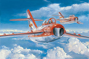 HobbyBoss PLAAF JJ-5 Plastic Model Airplane Kit 1/48 Scale #80399