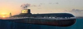 HobbyBoss Russian Navy Typhoon Class SSBN Plastic Model Military Ship 1/350 Scale #83532