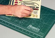 Hobbico Builder's Cutting Mat 12x18