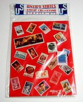 HE-Harris US Stamp Starter Kit Stamp Collecting Supply #2534