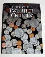 HE-Harris Coins of the 20th Century Coin Folder Coin Collecting Book and Supply #2700