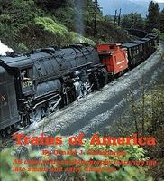 Heimburger Trains of America