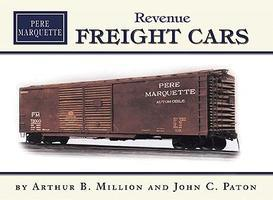 Hundman PM Revenue Freight Cars