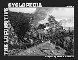 Hundman Loco Cyclopedia
