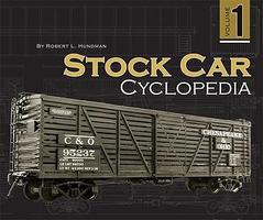 Hundman Stock Car Cyclopedia