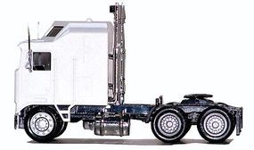 Herpa K100 Semi Tractor w/1-Bar Grille Various Colors HO Scale Model Railroad Vehicle #25258