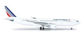 Herpa Airbus 330-200 Air France - 1/500 Scale