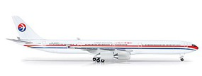 Herpa Airbus 340-600 China East - 1/500 Scale