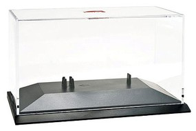 Herpa Display Case for Tractor - HO-Scale