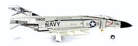 Herpa MD F-4j US Navy Showtime - 1/200 Scale