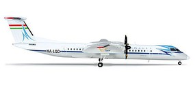 Herpa Q400 Malev-60th Annvrsry - 1/200 Scale