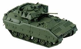 Herpa US/NATO Armored Fighting Vehicle M2A1/M3A1 Bradley HO Scale Model Railroad Vehicle #740623
