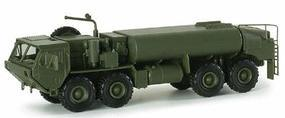 Herpa US/NATO HEMTT 8x8 M978 Fuel Tanker HO Scale Model Railroad Vehicle #742184
