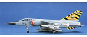 Hasegawa Mirage F1C Aircraft Plastic Model Airplane Kit 1/72 Scale #00234