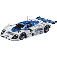 Hasegawa Finish Line Mazda 767B Plastic Model Car Kit 1/24 Scale #20325