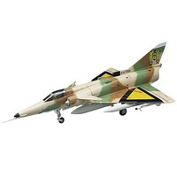 Hasegawa AREA-88 KFIR C2 Saki Vashtahl Plastic Model Airplane Kit 1/72 Scale #64751