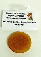 HObby-Stix Abrasive Sander Cleaning Disc (1/Bag)