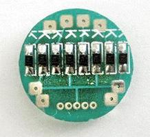 Hi-Tech DCC Lighting Circuit Board for 1.5v Bulbs
