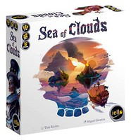 Iello Sea of Clouds Game