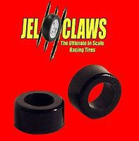 Innovative 1/64 Rubber Racing Tires for TYC Magnum 440-X2 (Front) (10) Slot Car Part 1/64 Scale #2070f
