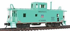 Intermountain Centralia Cab UP/MOW Green HO Scale Model Train Freight Car #1070