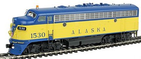 Intermountain F7A DCC ARR W/Snd- DOT - HO-Scale