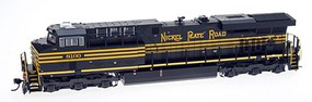 Intermountain GE ES44AC w/Sound NS/NKP - HO-Scale