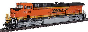 Intermountain ES44C4 GEVO w/Snd BNSF - HO-Scale