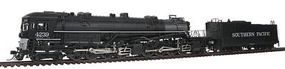 Intermountain AC-10 4-8-8-2 Cab-ForwardSouthern Pacific #4239 HO Scale Model Train Steam Locomotive #59042