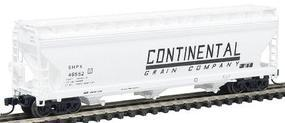 Intermountain 4650 cf 3by hp RTR Cntntl - N-Scale