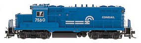 Intermountain Paducah GP10 - Standard DC Conrail (blue, white)
