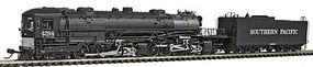Intermountain AC-12 4-8-8-2 Cab Forward Southern Pacific #4294 N Scale Model Train Steam Locomotive #79009