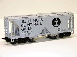 JAM 70T 2By Cvrd Hop ICG - HO-Scale