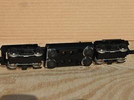 JAM GP40-2 Chassis Trk Clnr - HO-Scale