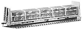 Jeager Product load US Gypsum - HO-Scale