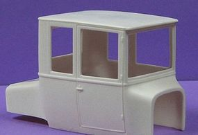 JimmyFlintstone Tall T Car Body for Revell Resin Model Vehicle Accessory 1/25 Scale #nb108