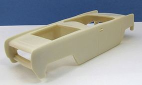 JimmyFlintstone 1965 Lincoln High Boy Street Rod Body Resin Model Vehicle Accessory 1/25 Scale #nb236