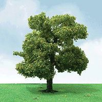 JTT Sycamore Trees N Scale Model Railroad Tree #92210