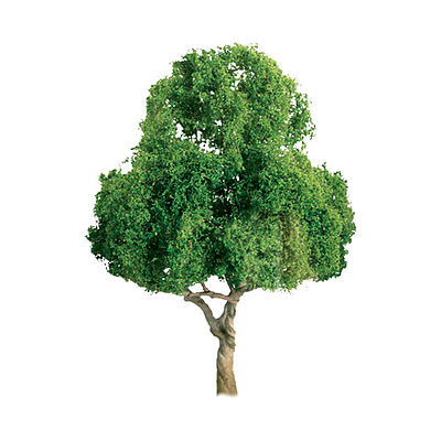 JTT Miniature Tree Deciduous Trees -- N Scale Model Railroad Tree -- #94297
