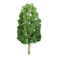 JTT Sycamore 1 inch (6 pack) Z Scale Model Railroad Tree #94314