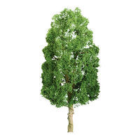 JTT Sycamore Trees N Scale Model Railroad Tree #94315
