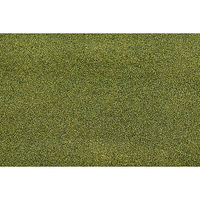 JTT Moss Green Ground Cover HO Scale Model Railroad Grass Mat #95408