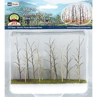 JTT Woods Edge Trees Bare 14/