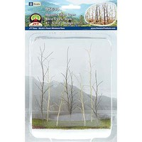 JTT O WOODS EDGE TREES BARE