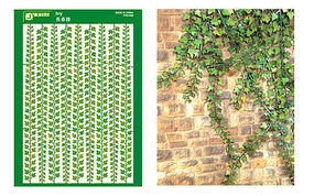JsWorks Multi-Scale Climbing Ivy (Colored Paper)