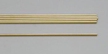 K & S 3/16''x36'' Round Brass Tube .014 Wall (6)