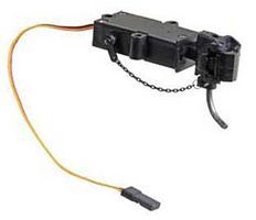 Kadee Actuated Body Mnt Cplr - G-Scale