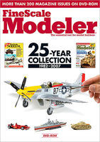 Kalmbach Finescale Modeler 25 Year Collection Hobby Model DVD Video Tape General #15150
