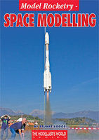 Kalmbach Model Rocketry Space Modelling (D) Model Rocket Book #5